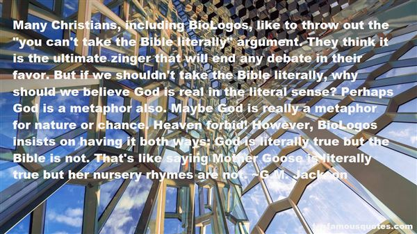 Quotes About God That Rhyme