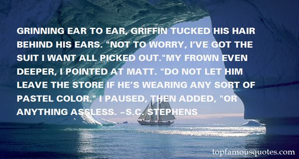 Quotes About Griffin