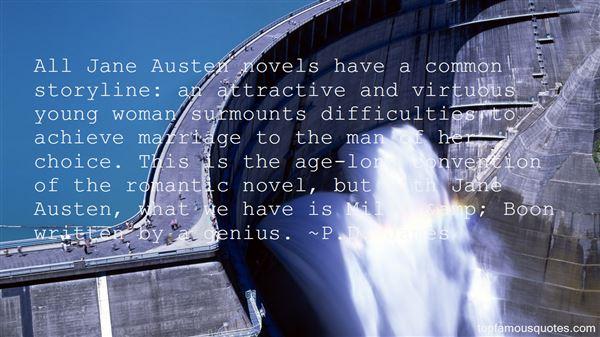 Quotes About Jane Austen