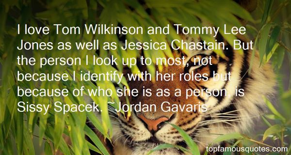 Quotes About Jessica