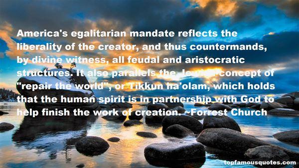 Quotes About Jewish Tikkun Olam