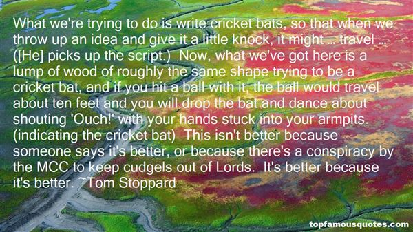 Quotes About Lords