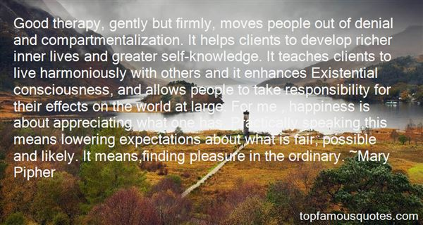 Quotes About Lower Expectations