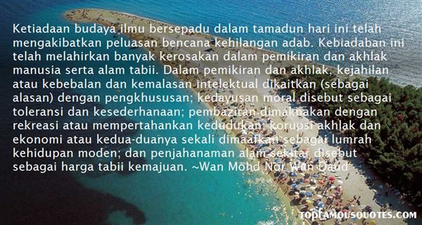 Quotes About Makna