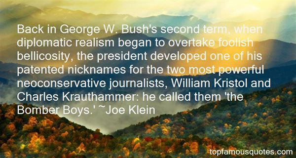 Quotes About Neocons