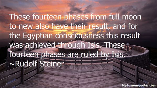Quotes About New Phases