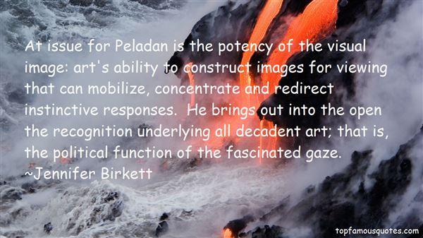 Quotes About Peladan