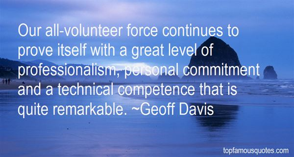 Quotes About Professional Competence