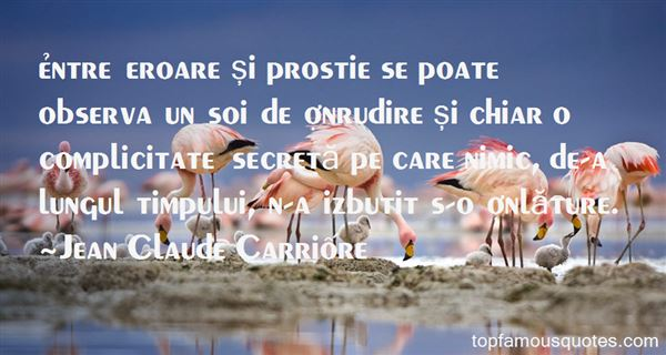 Quotes About Prostie