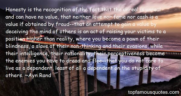 Quotes About Recognition Of Others