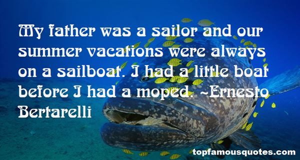 Quotes About Sailboat