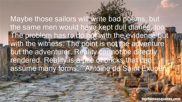 Quotes About Sailor