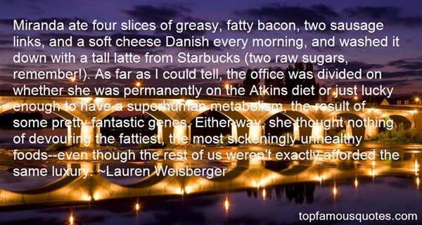 Quotes About Sausage