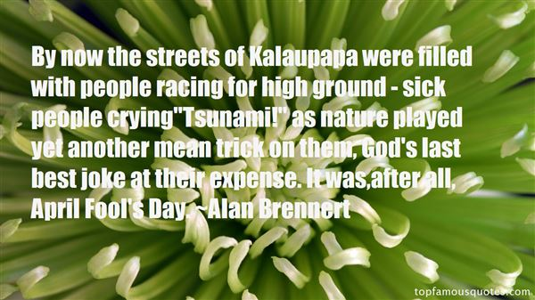 Quotes About Street Racing