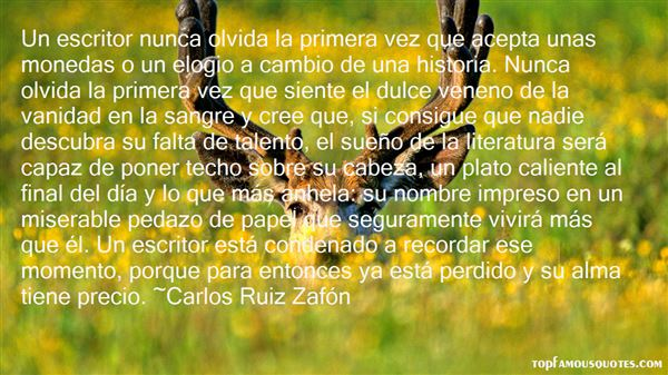 Quotes About Talento