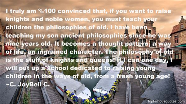 Quotes About Teaching Philosophies