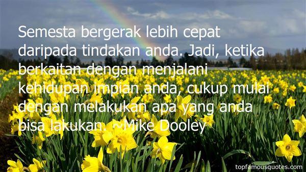 Quotes About Tindakan