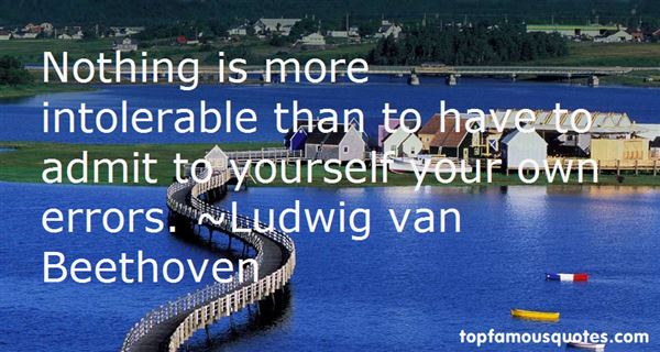 Quotes About Tolerable