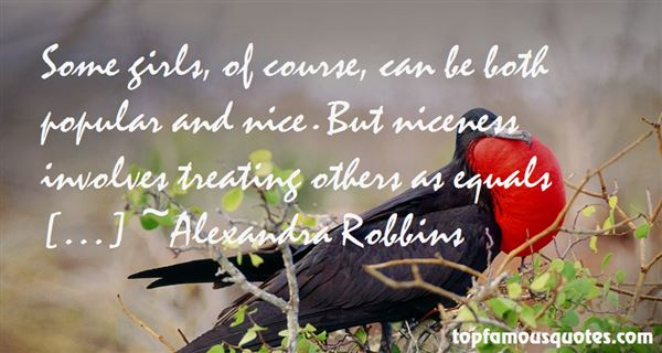 Quotes About Treating Others