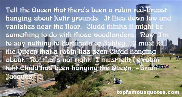 Quotes About Woodlanders