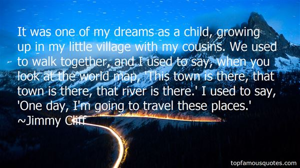 Quotes About World Travel