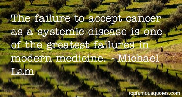 Quotes About Modern Medicine