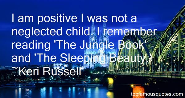 Quotes About The Jungle Book