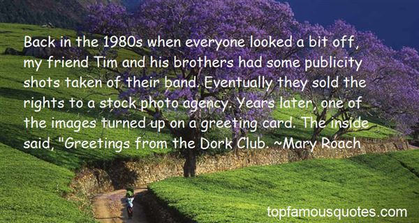 Quotes About 1980s