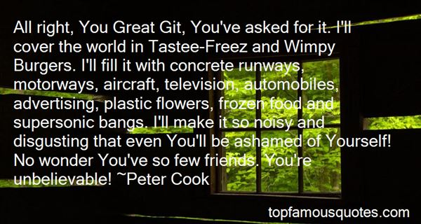 Quotes About Advertising Food