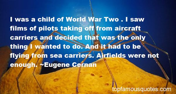 Quotes About Aircraft Carriers