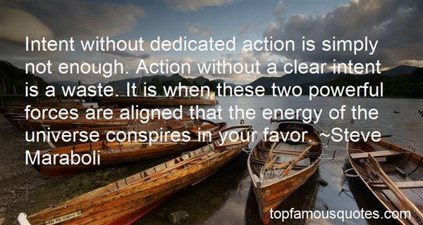 Quotes About Aligned