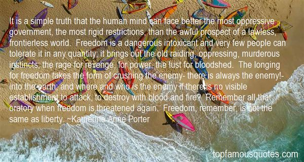 Quotes About Anger And Revenge