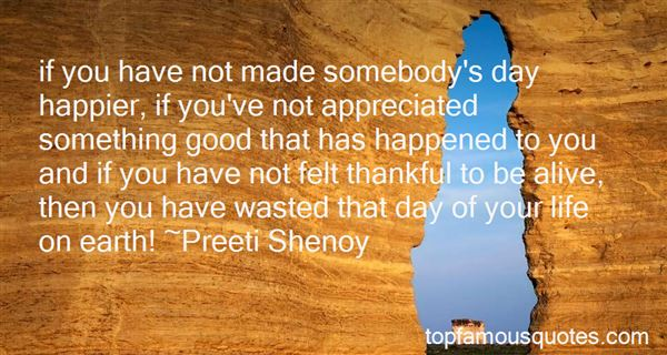 Quotes About Appreciate Your Life