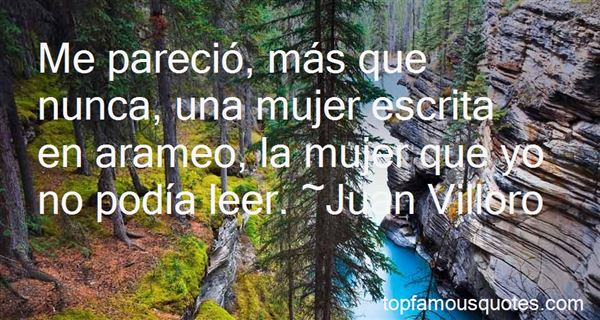 Quotes About Arameo
