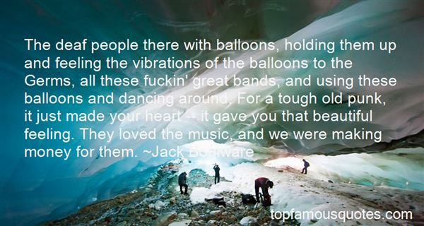 Quotes About Balloons And Love