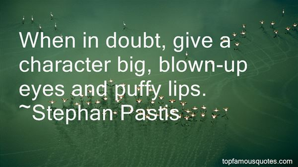 Quotes About Big Lips