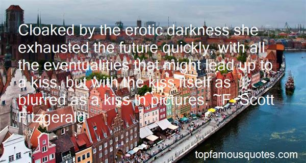 Quotes About Blur Pictures