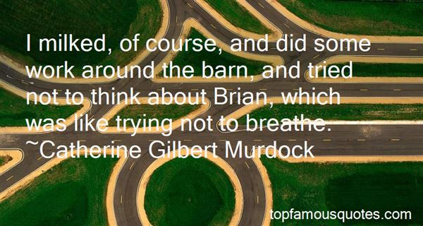 Quotes About Brian