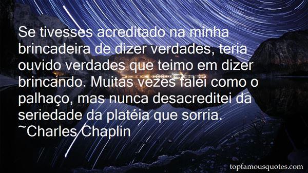 Quotes About Brincadeira