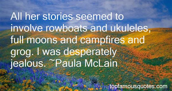 Quotes About Campfires