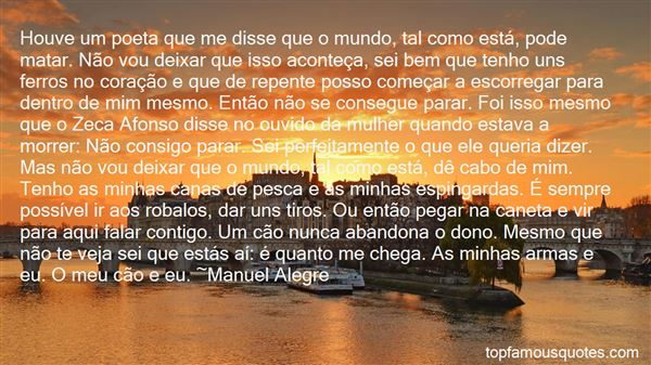 Quotes About Caneta