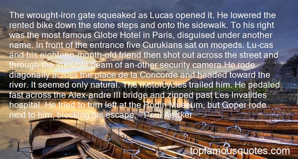 Quotes About Concorde