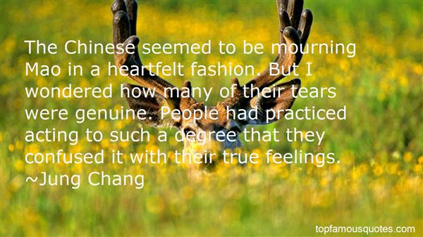 Quotes About Confused Feelings