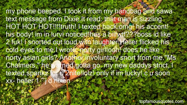 Quotes About Daddys