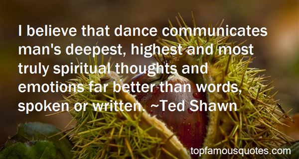 Quotes About Deepest Thoughts