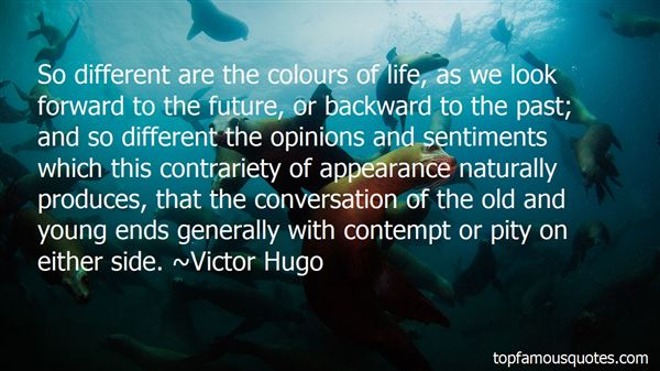 Quotes About Different Colours Of Life