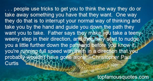Quotes About Direction And Speed