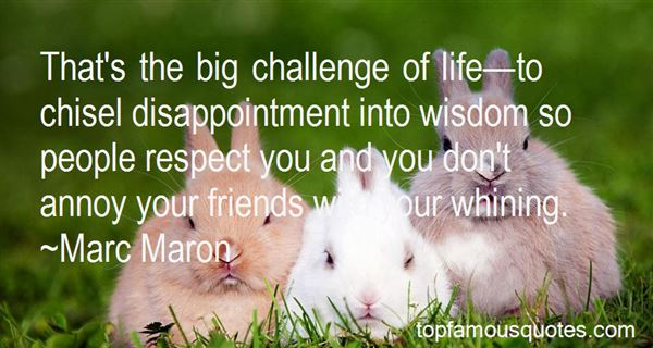 Quotes About Disappointment In Friends