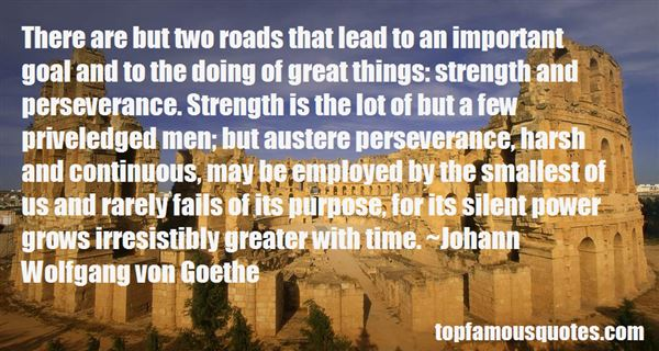 Quotes About Doing Great Things