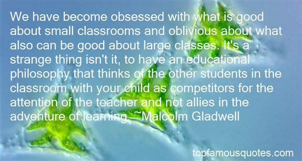 Quotes About Educational Philosophy